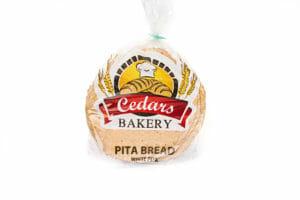 Pita Bags